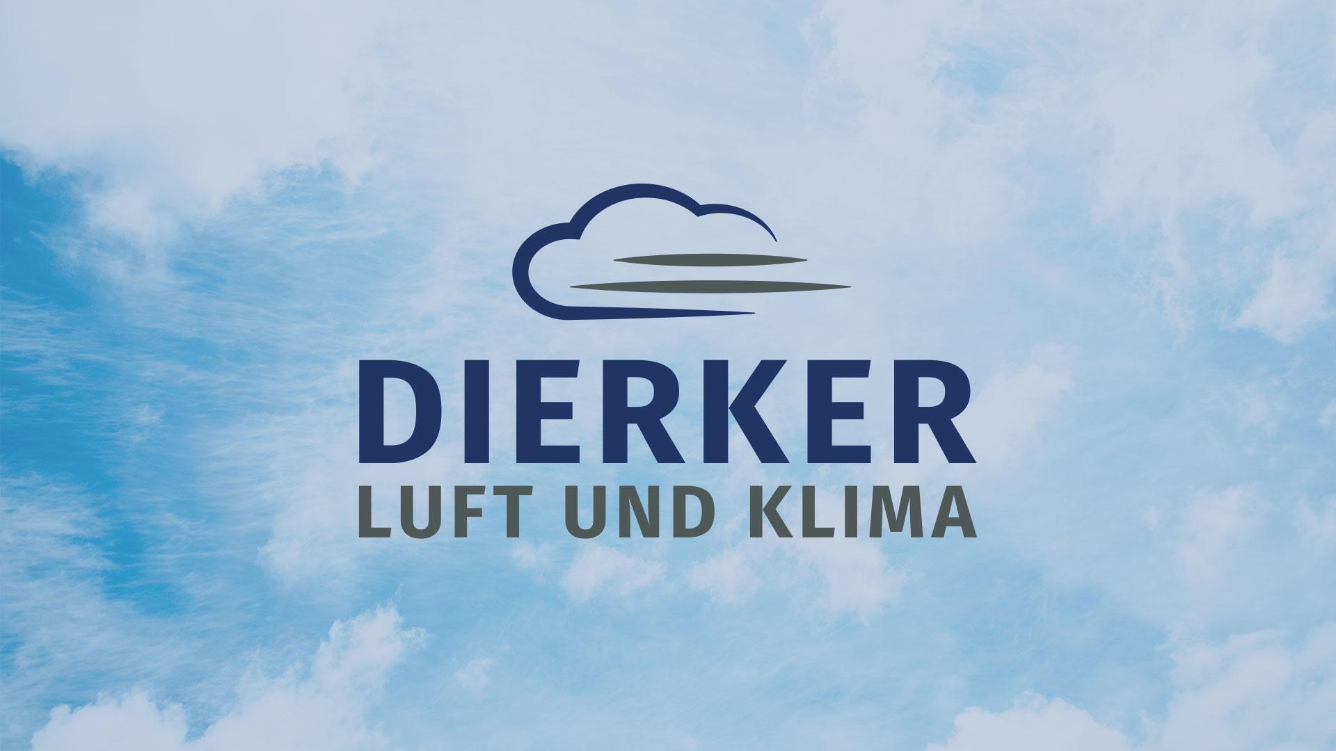 Logo Dierker Luft & Klima GmbH Herford