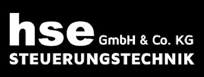 Logo hse Steuerungstechnik